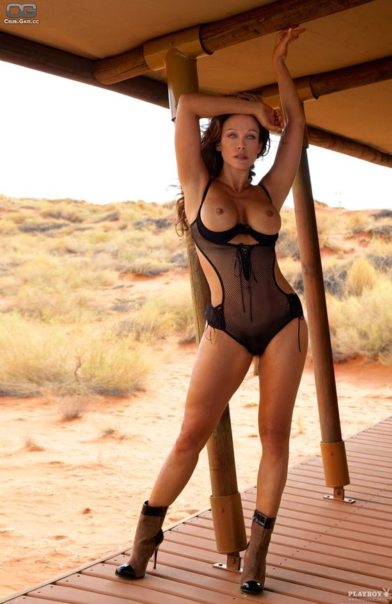 Kirchberger Playboy Fotos Sonja