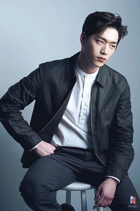 Aktor Tampan Korea :