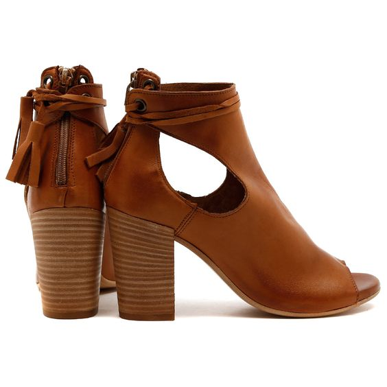 LONNIE | Midas Shoes - Quality leather Boots, Heels, Sandals, Flats by Midas Shoes
