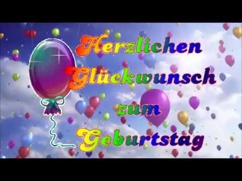 Alles Gute Zum Geburtstag Geburtstagswunsche Geburtstagsgrusse