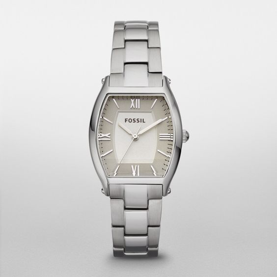 ES3057 - Wallace Stainless Steel Watch - $85