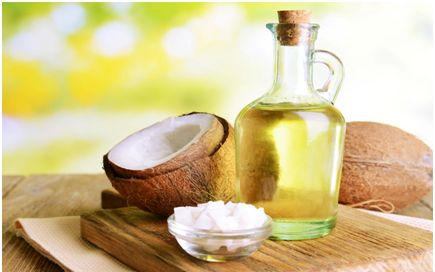 Use coconut oil as an eye make-up remover #BeautyHacks #Beauty #RT #BeautyTips #Makeup