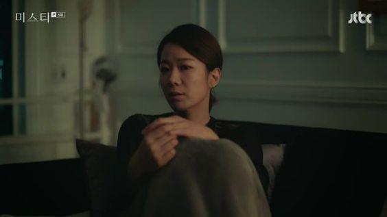 [Video] Added #kdrama 'Misty' Episode 6