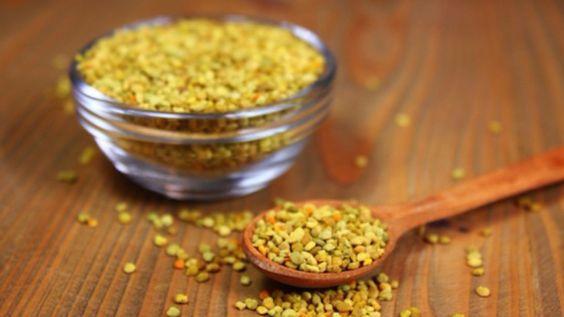 ¿Por qué es tan bueno consumir polen?