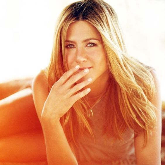 There is never a time or place for true love. It happens accidentally, in a heartbeat, in a single flashing, throbbing moment. #jenniferaniston #tb #wcw