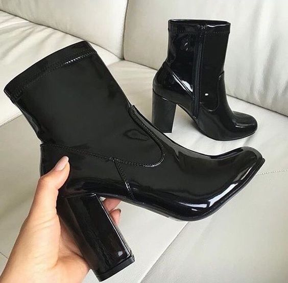 Great Aesthetic Shoes