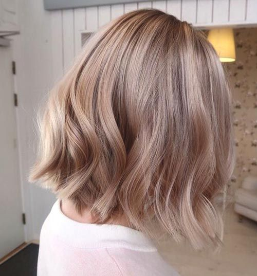 58 Tremendous Scorching Lengthy Bob Coiffure Concepts That Make You Need To Chop Your Hair Pr In 2020 Hair Styles Long Bob Hairstyles Balayage