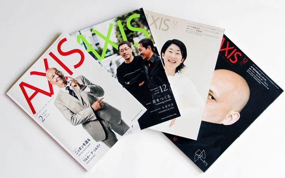 axis3, Japanese awesome magazine | I am from Japan | Pinterest ...
