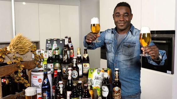 STERNEKOCH NELSON MÜLLER MACHT DEN TEST Wie gut ist unser Bier wirklich?