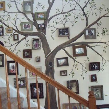 interior design tree - DIY ideas, Interior design and Home decor on Pinterest