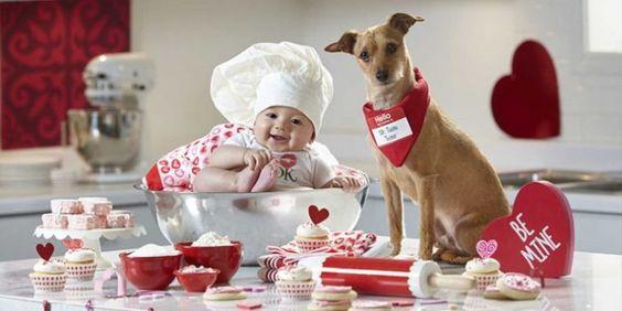 Fotógrafa tira uma foto engraçada de seu cão todo mês para mostrar o quanto o ama. – CLUBE VIRAL