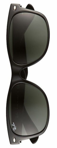 discount ray ban new wayfarer sunglasses  ray ban 'new wayfarer' sunglasses