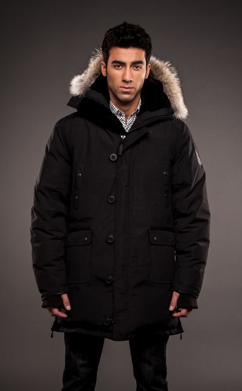 Arctic Coats For Men Coat Nj