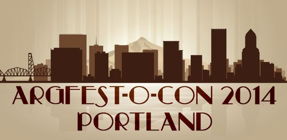 ARGFest-o-Con 2014, A Conference and Festival Celebrating Alternate Reality Gaming