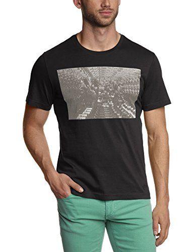 s.Oliver Herren T-Shirt 13.407.32.4664