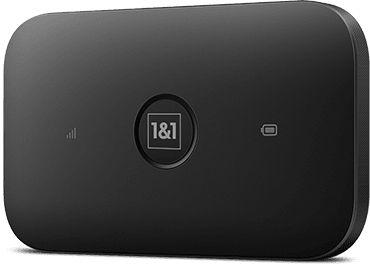 1&1 Tablet-Flat mit kostenlosem, mobilen LTE WLAN-Router Huawei E5573 -Telefontarifrechner.de News
