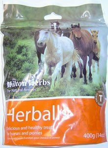 Herballs Horse Treat, 14 oz - http://www.petsupplyliquidators.com/herballs-horse-treat-14-oz/