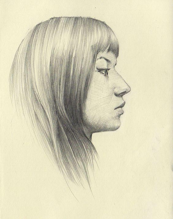 "https://flic.kr/p/oKAvFb | Lindsey | 2014-08-24 | Graphite on paper (Moleskine) Drawn for <a href=""http://www.sktchy.com"" rel=""nofollow"">the Sktchy app</a>."