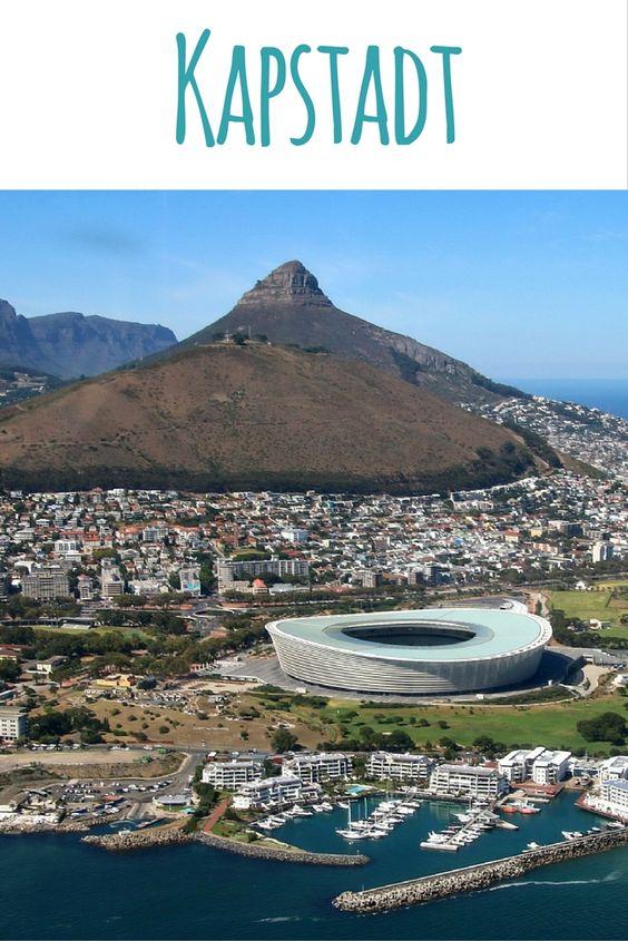 Hubschrauber Rundflug über Kapstadt - Bericht & Tipps im Reiseblog