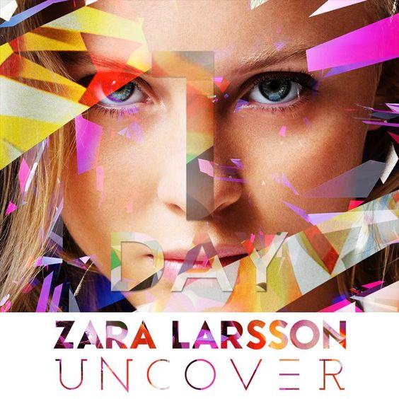 Zara Larsson – Uncover acapella