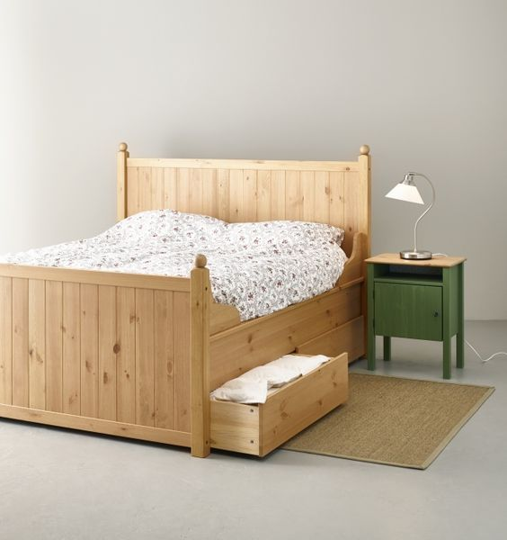 Undredal beauty marks black and the o 39 jays - Discontinued ikea beds ...