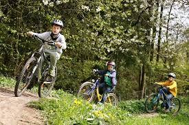 Bildergebnis für Mountainbike rennen Kinder