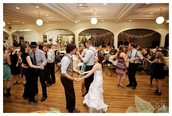 Club Tico Fort Collins Possible Wedding Reception