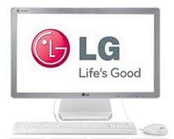 "289.55Eur. LG AiO 22CV241-W 22""IPS 2955U 16GB SSD Blanco CHROME         Tenerife IceCat"