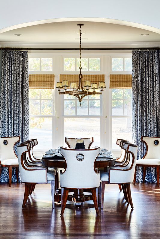 AHT Interiors - Dining Room Redesign