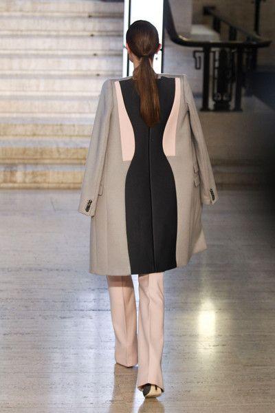 Antonio Berardi at London Fashion Week Fall 2012 - Livingly