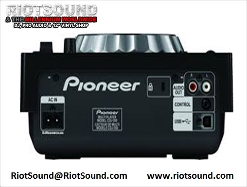 Pioneer Dj Equipment Pro Audio And Lighting At Guaranteed Low Prices From Riotsound Com Shop From The World S Largest Selection And Be Dj Equipment Dj Best Dj