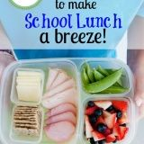 Ten Healthy Lunch Packing Tips