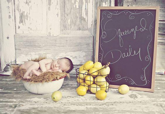 lemonade baby