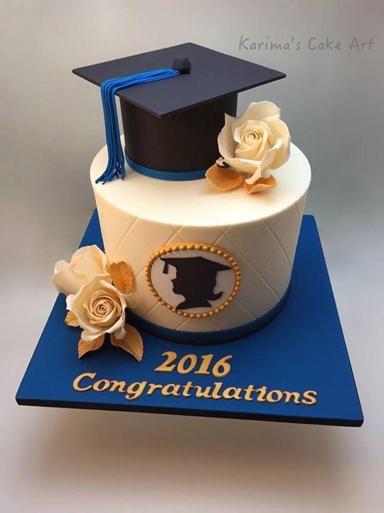 Graduation Cake Graduation Cakes Graduation Party Desserts Graduation Party Cake