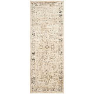 Safavieh Vintage Stone Viscose Rug (2'2 x 6') | Overstock.com Shopping - Great Deals on Safavieh Runner Rugs