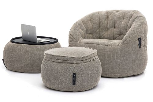 Sofa Set Bean Bag By Ambient Lounge