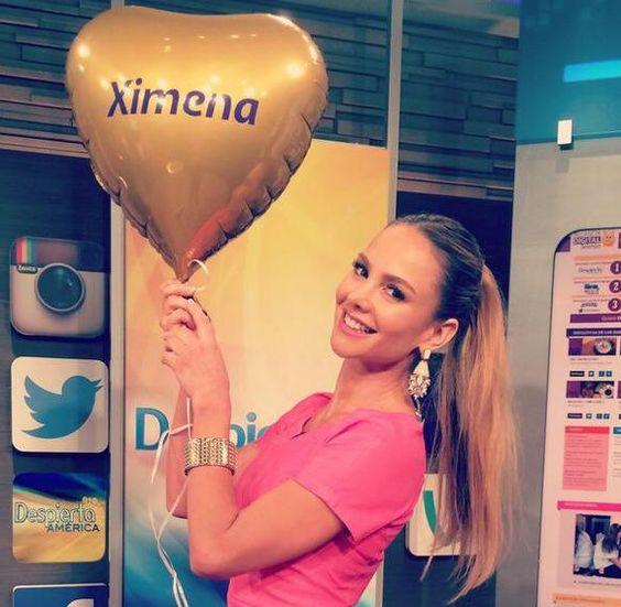 Ximena Cordoba - Golden Love