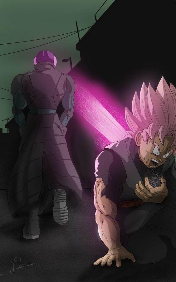 Hit Vs Black By Zala77s On Deviantart In 2021 Anime Dragon Ball Super Dragon Ball Goku Dragon Ball Super Manga