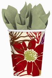 Natures Imprint Hot/Cold Cups