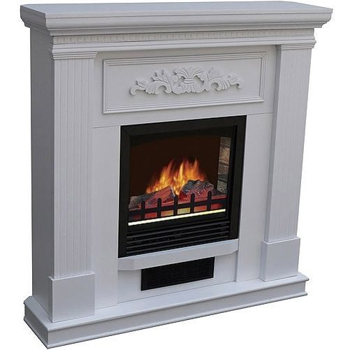 shelves white electric fireplace and tv stands on pinterest. Black Bedroom Furniture Sets. Home Design Ideas