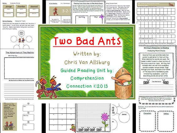 This unit includes before/during/after activities for guided reading groups. Skills addressed in this unit include prereading schema building, vocabulary, story elements, making connections, character traits, sequencing, questioning, making connections, summarizing, making inferences, and responding to reading.
