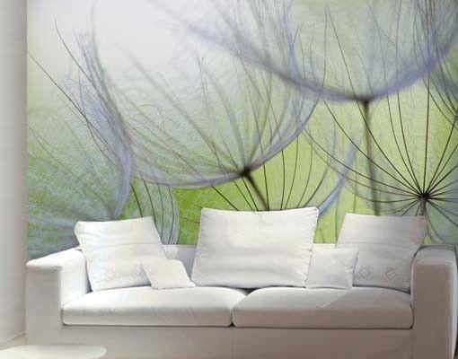 Holzbalken - Fototapeten texturen - Fototapeten - FIXARde - fototapete wohnzimmer grun
