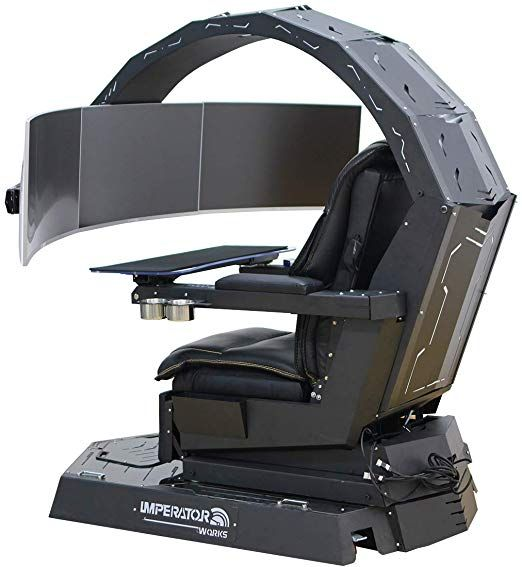 Iwr1 Imperatorworks Brand Gaming Chair Computer Chair For Office And Home For Triple Monitors Using Luxury F Computer Gaming Room Computer Chair Gaming Chair