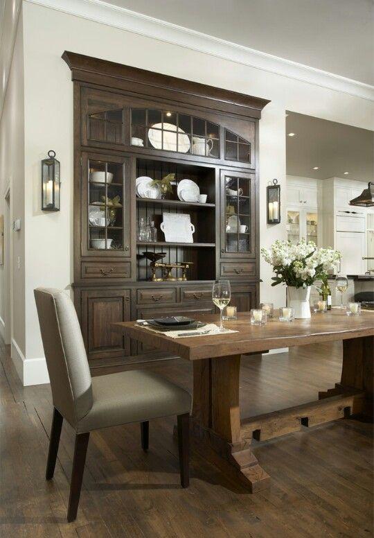 Best 32 Dining Room Storage Ideas Beautiful Kitchen Desks 400 x 300