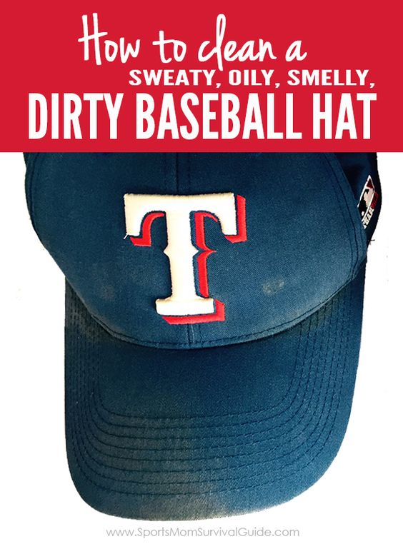 how to clean your baseball hat for hats and cheap