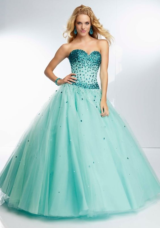 Prom Dress Store - Elegancia Formal Wear - Prom Dresses Dallas ...