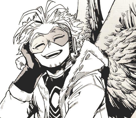 Hawks Boku No Hero Academia Bnha My Hero Academy Hero Wallpaper My Hero Hero