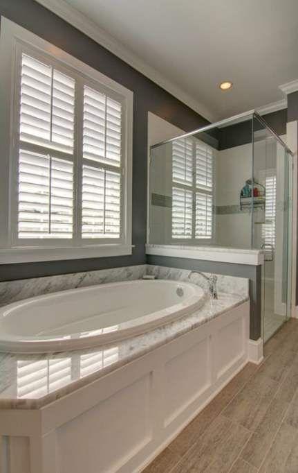 68 Trendy Bathroom Remodel Stone Bath Tubs In 2020 Master Bathroom Tub Bathrooms Remodel Bathroom Design