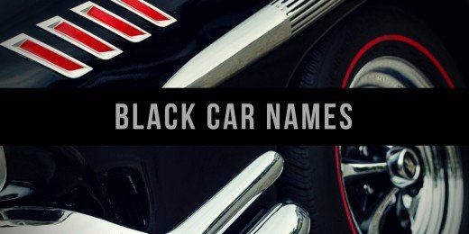 Pin By Alex On Camryn Room Car Names Ideas Jeep Names Black Car