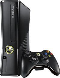 Xbox360, o meu tá antiguinho já